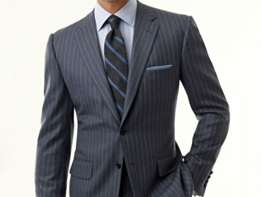 Custom Suits Design