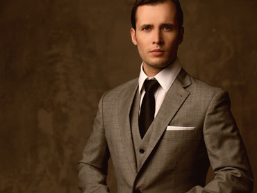 Tailored Suits Montreal