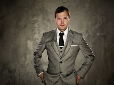 Men's Tailored Suits