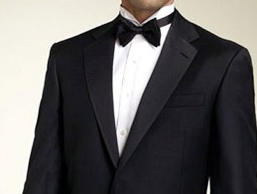 Bespoke Tuxedos Tailor Montreal